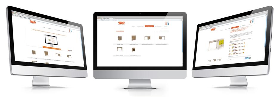 Évidences Mobiliers se lance dans le E-commerce